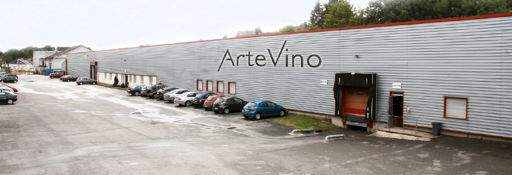ArteVino - Made in France